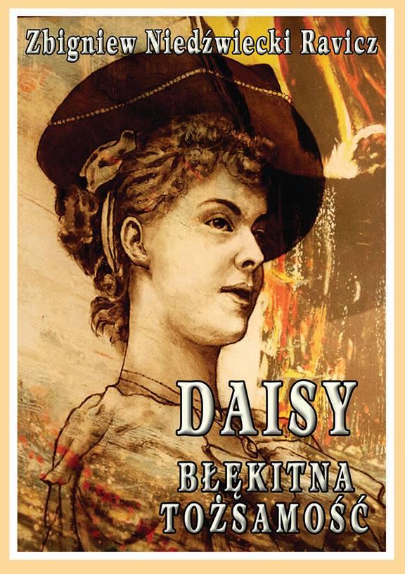 Daisy – błękitna tożsamość